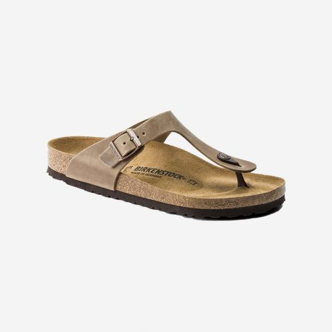 BIRKENSTOCK 943811 TABACCO BROWN tabacco brown 01