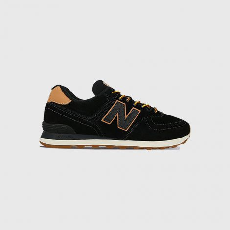 NEW BALANCE ML574XAB BLACK 01
