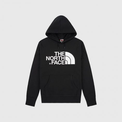 THE NORTH FACE NF0A3XYDJK31 BLACK 01