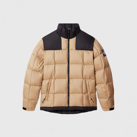 THE NORTH FACE NF0A3Y23H7E HAWTHORNE KHAKI 01