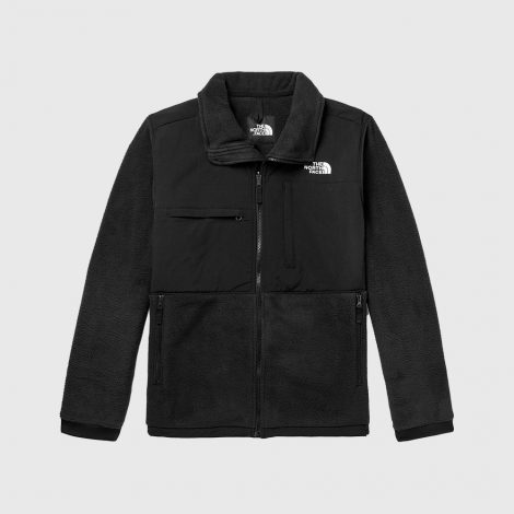 THE NORTH FACE NF0A4QYJJK31 TNF BLACK 01
