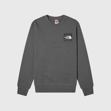 THE NORTH FACE NF0A4SYF0C51 ASPHALT GREY 01