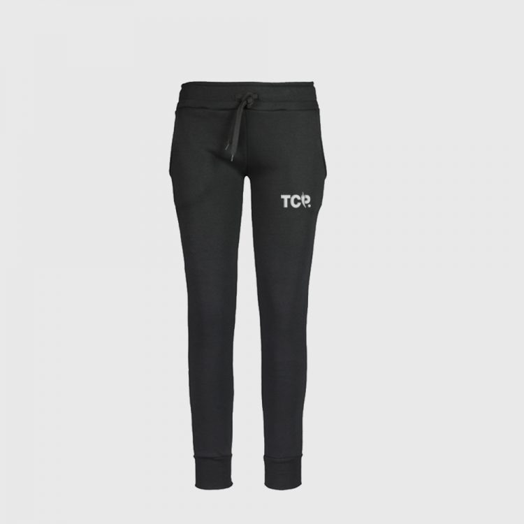 TCP Embroidered Logo Joggers WMNS
