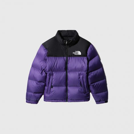 THE NORTH FACE NF0A3C8DNL4 PEAK PURPLE 01