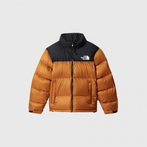 THE NORTH FACE NF0A3C8DVC71 TIMBER TAN 01
