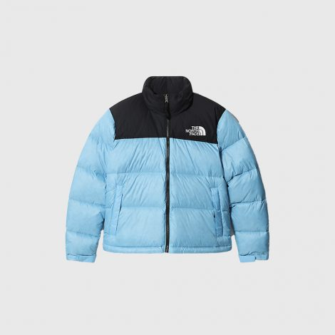 THE NORTH FACE NF0A3XEOL8P1 ETHEREAL BLUE 01