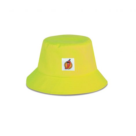THE CHILIPEPPER BKT W235 YE YELLOW FLUO 01