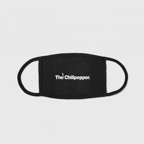 THE CHILIPEPPER MSK TCP SP BLACK 01