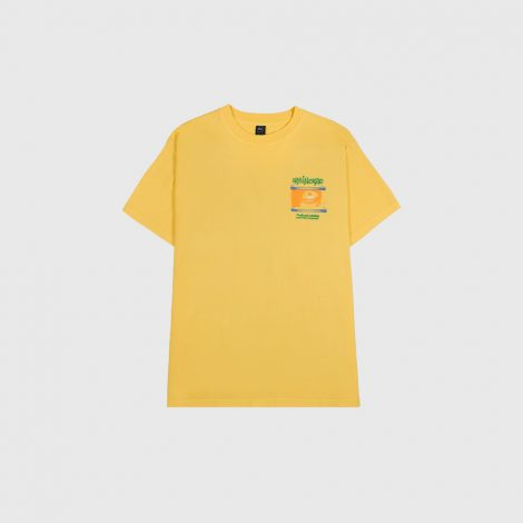 BRAIN DEAD BDP21T00001806 YELLOW 01