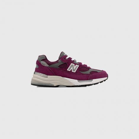 NEW BALANCE M992BA PURPLE 01