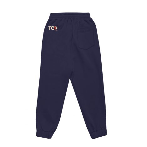 TCP Embroidered Logo Baggy Sweatpant