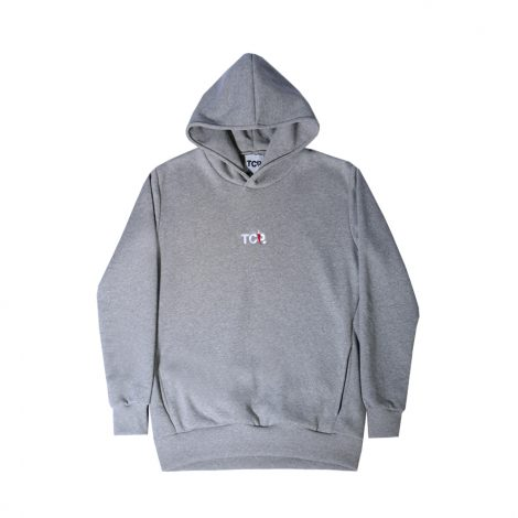 THE CHILIPEPPER TCPHD IT817 GRY GRAY 01
