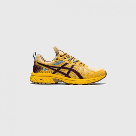 ASICS 1201A195 750 YELLOW 01