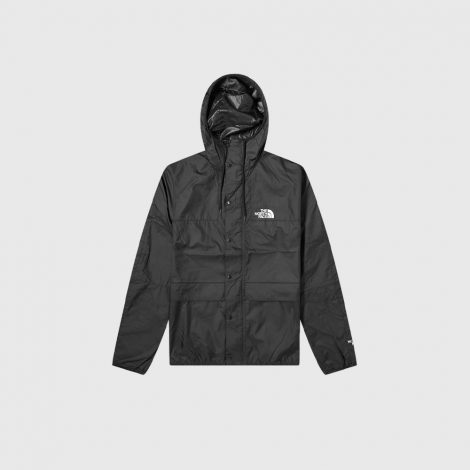 THE NORTH FACE NF00CH37KY4 BLACK 01