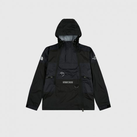THE NORTH FACE NF0A52ZWJK3 BLACK 01