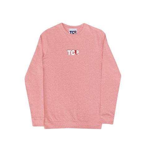 THE CHILIPEPPER CNJ IT805FT PINK PINK 01